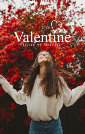 Valentine   ✓ by aftertastefully