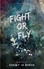 Fight or Fly by tenshiangel123