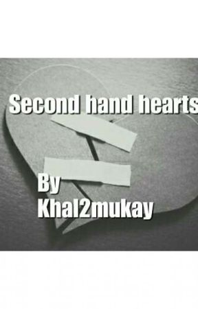 Second hand hearts  by khal2mukay