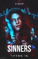 Sinners by b8ianml
