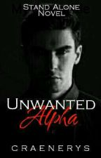 Unwanted Alpha by Craenerys