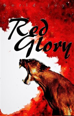 Red Glory by world_joy_