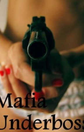 Mafia Underboss (One Direction FanFic) by FrenchSpikes