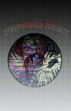Creepypasta Zodiac Signs ✔ by XxAquariusWaterxX
