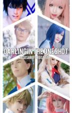 Darling in the Oneshot by lxve_gigi