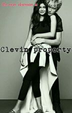 Clevin Property (R-18)√ by roanpunzalan