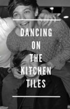 dancing on the kitchen tiles|| l.s mpreg!  by larrycandie