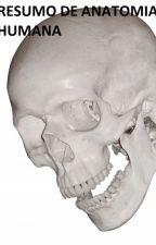 Resumo de anatomia humana by AndrAlcntara0