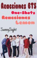 {R e a c c i o n e s  B T S} by SunnySight