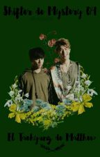Shifters de Mystery 04 - El Taehyung de Matthew. (B.Seph) by AlexTokiya98