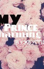 My prince Charming (A die-hard fan story) by keyttin