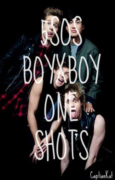 5sos boyxboy one shots
