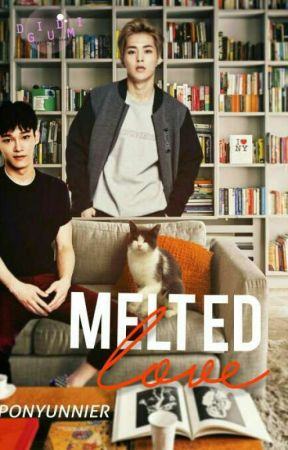 Melted Love ChenMin by jigussi