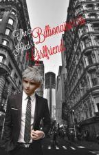The Billionaire's Hired Girlfriend by rsiebert19