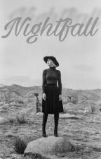 Nightfall   Jasper Hale by juliamikaelson14