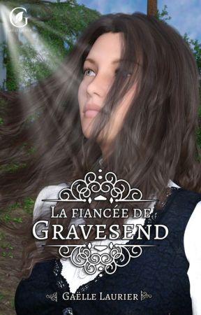 La fiancée de Gravesend by GaelleLaurier