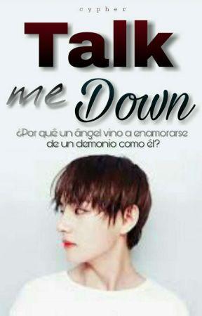 Talk me down ❧ Taekook┊KookV ✓ by KoreanUniverse