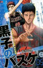 rayito de sol; aokaga by kingtaiga