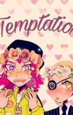 Temptation {A Fuyuhiko x Kazuichi Fanfic} by Scrubling