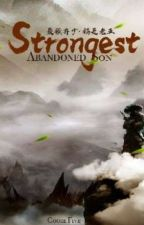 Strongest Abadon Son by Rosella_wi