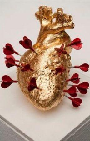 Heartbreaker||k.th by softylisa