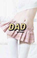 Dad (L.S) by littlehazzaa