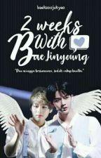 [WDS #2] 2 Weeks With Bae Jinyoung by Baeksoojukyeo
