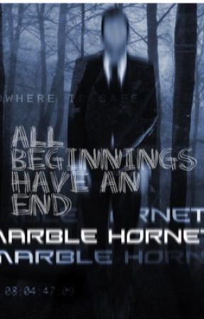 All Beginnings Have an End (Marble Hornets tribute)  by TemmiToons