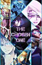 The Chosen One ( Male reader x RWBY Harem) by Balasubas19