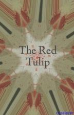 The Red Tulip by cusalazar