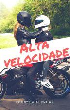 Alta Velocidade by eduardaallen