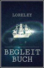 Loreley ~ Begleitbuch by Mallylein