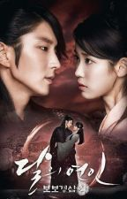 Moon Lovers Scarlet Heart Ryeo by xchangx