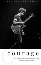 courage {Niall Horan} by 5secondsofeline