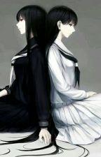 Secret  Twins  [ Tokyo  Ghoul  X  Vampire  Knight X  Diabolik  Lovers ] by HayMann2