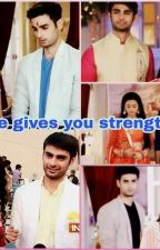 love you my bestie:SWASAN by DivyaSingi