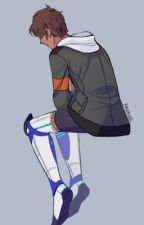 Voltron Oneshots  by ShadowStep155