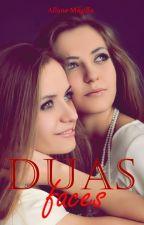 DUAS FACES by AllaneMgilla
