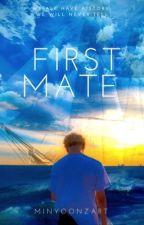 First Mate | myg x pjm by minyoonzart