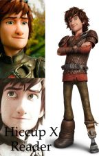 Hiccup x reader - One shots, imagines and preferences by JDelightful13