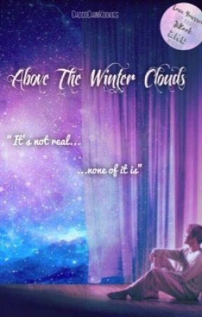 Above the Winter Clouds || JiKook by ChocoChimKookies