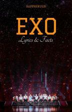 EXO Lyrics & Facts by sapphiruus