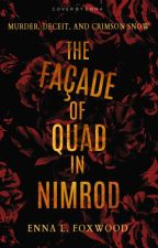 The Façade of Quad in Nimrod by TheTigerWriter