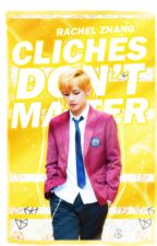 Cliches Don't Matter [BTS Taehyung] by infinity2beyond