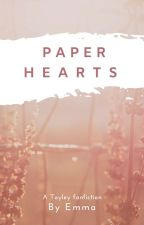 Paper Hearts by Emma_Mercer