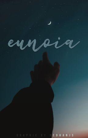 eunoia [Meraki Competition] by redhanjs