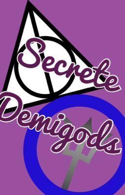 Read the story Secrete Demigods