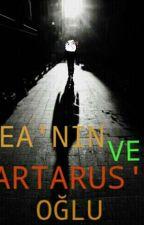 GAEA'NIN VE TARTARUS'UN OĞLU by salihmeylani