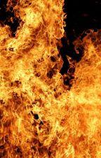 fire war's by LuanCenci