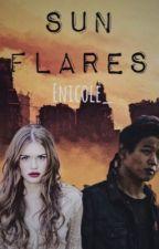 Sun Flares >> Minho  by Enicole_